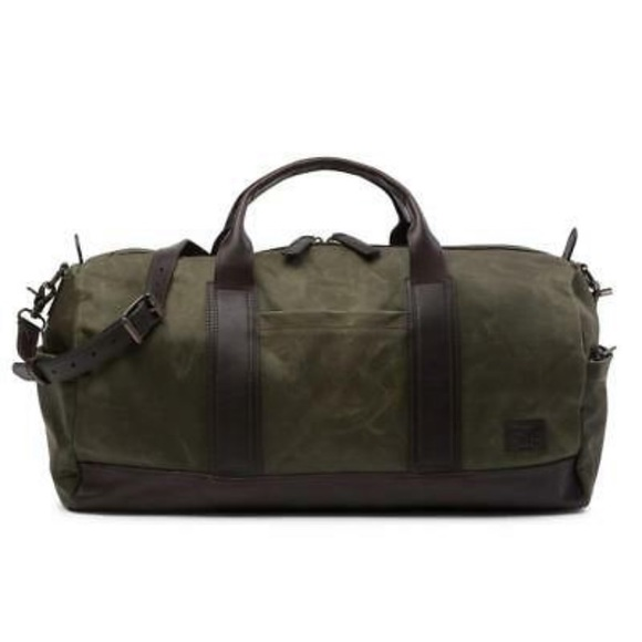 Frye Carter Duffel Bag. NWT  428 4759f48a181be